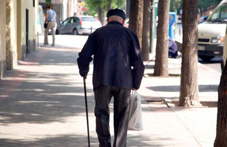 Decálogo para el buen trato de las personas mayores